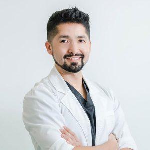 Dr. Ariel Cicarelli